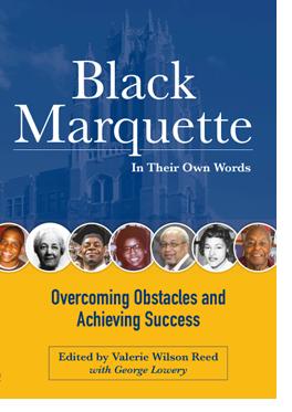 Black Marquette book cover