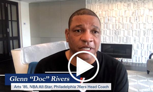 Doc Rivers Video