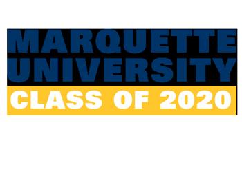 Marquette University Class of 2020