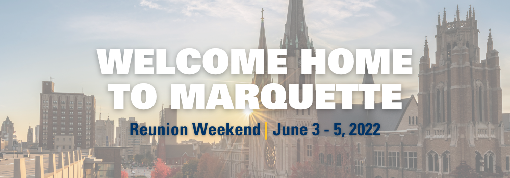 Welcome Home to Marquette