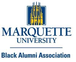 Black Alumni Association logo