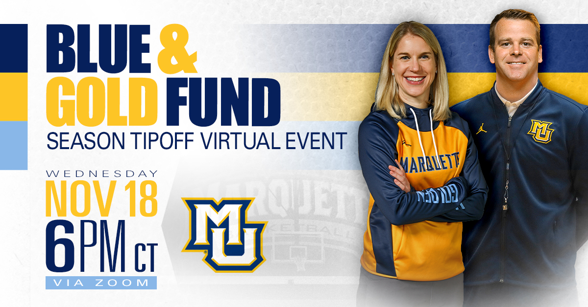 Blue & Gold Fund Tipoff 2020