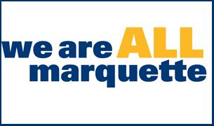 We Are All Marquette