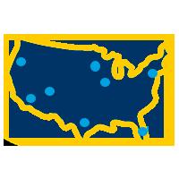 Regional Alumni Clubs - United States image