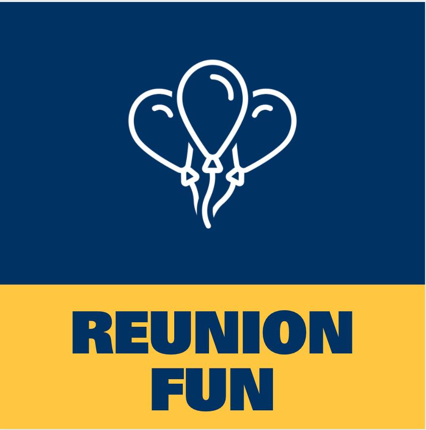 Reunion Fun