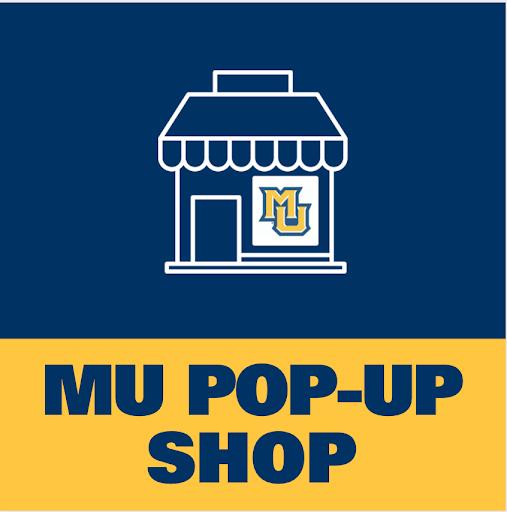 MU Pop-up Shop