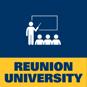 Reunion University
