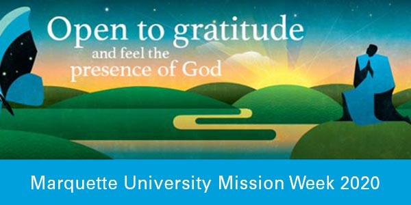 Mission Week 2020 banner image