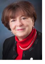Janet Krejci Headshot
