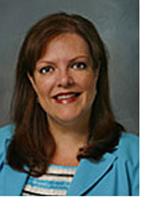 Stacy Barnes Headshot